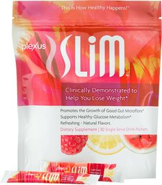 Drinking pink is easier than you think. Plexus Slim® is clinically demonstrated to help you lose weight and finally drop those extra pounds!