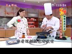 美食鳳味 郭主義食譜 青菜豆腐湯