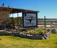 Chisolm Trail Winery
