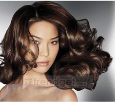 Best Sepia 100% Indian Remy Hair Wigs for Women - $292.99 - Trendget.com