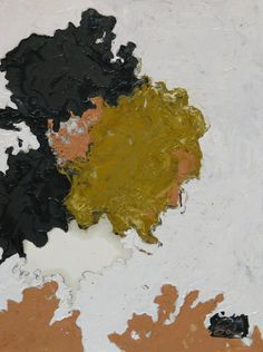 "Saatchi Online Artist: Brandi Hofer; Oil, 2012, Painting ""Untitled"""