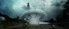 Colonization Of Mars, Astronomy, Fighter Jets, Ideas, Future Tense, Atelier, Space, Cities, Architecture