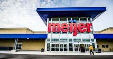 Win $1,000 Meijer Gift Cards, 16 Winners
