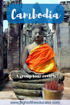 What's the best tour in Cambodia? Check out my experience here to plan your own amazing itinerary with bucket list things to do! Cambodia Beaches, Cambodia Travel, Travel Articles, Travel Tips, Travel Destinations, Visit Australia, Australia Travel, Scuba Diving Australia, Backpacking Asia