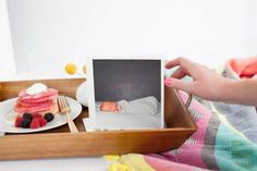 6 Easy Apps to Organize & Print Baby Photosp