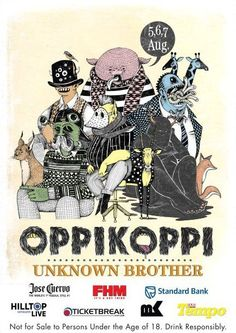 oppikoppi posters - Google Search Illustrations And Posters, Comic Books, Comics, Google Search, Movie Posters, Art, Art Background, Film Poster, Popcorn Posters