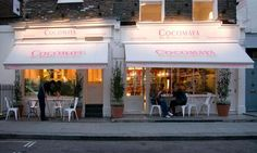 Cocomaya, London: See 20 unbiased reviews of Cocomaya, rated 4 of 5 on TripAdvisor and ranked #7,276 of 19,325 restaurants in London.