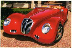 2005 Apollo Verona Spyder | Flickr - Photo Sharing!