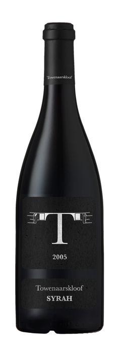 Towenaarskloof Wine  wine / vino mxm