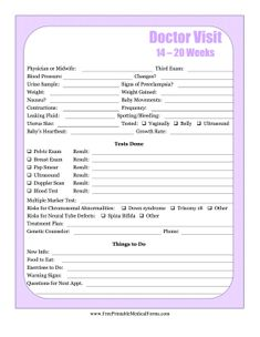 When expectant mothers are in their 38th week of pregnancy they this purple pregnancy journal for weeks 14 20 has room for test results warning pronofoot35fo Images