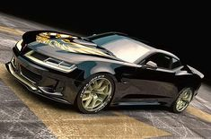 2017 Trans-Am. Florida-based Trans Am Worldwide revealed the Trans Am 455 Super Duty at the 2017 New York auto show. Trans Am Firebird, Buick, New Trans Am, Trans Am Pontiac, Pontiac Cars, Automobile, New Chevy, American Muscle Cars, Chevrolet Camaro