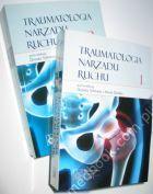 Traumatologia narządu ruchu tom 1-2 Donat Tylman, Artur Dziak 978-83-200-4661-8