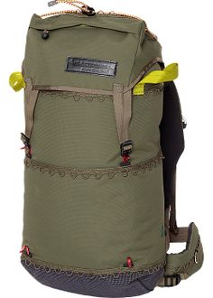 My next backpack