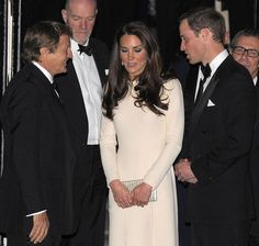 Kate Middleton Photos: Will and Kate Attend Thirty Club Event 2