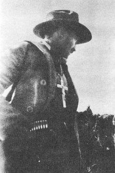 Enrique Gorostieta Velarde (Monterrey, 18 settembre 1890 – Atotonilco el Alto, 2 giugno 1929) è stato un generale messicano che prese parte alla Rivoluzione messicana, e, successivamente, divenne comandante dell'esercito Cristero durante la Guerra Cristera.