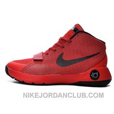 http://www.nikejordanclub.com/nike-kd-8-simple-full-red-basketball-shoes-msxkj.html NIKE KD 8 SIMPLE FULL RED BASKETBALL SHOES MSXKJ Only $127.00 , Free Shipping!