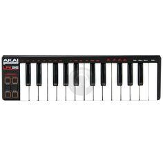LPK25 Laptop Performance Keyboard USB MIDI from Electromarket.co.uk