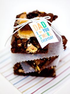 easy father's day dessert recipes