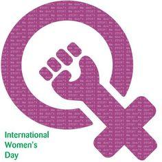 Woman International Day   #WomenEmpowered www.women-empowered.org