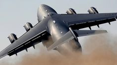 The Boeing Globemaster III is a large military transport aircraft. It was developed for the United States Air Force (USAF) from the to the. C 17 Globemaster Iii, Military Jets, Military Aircraft, Military Life, Fighter Aircraft, Fighter Jets, Air Fighter, C130 Hercules, Cargo Aircraft