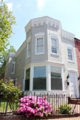 Capitol Hill/Eastern Market Stunner, Walk to Metro, 1000sq ft of space in Capitol Hill