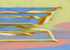 Tom Bagshaw, Botanical Illustration, Illustration Art, Lorenzo Mattotti, Bay Area Figurative Movement, Learn Art, Soul Art, Italian Artist, Illustrations And Posters