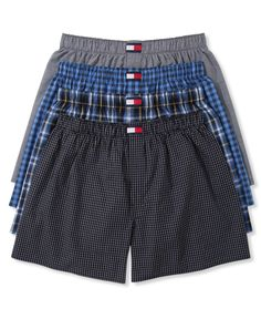 Boxer Pants, Boxer Briefs, Men's Underwear, Emporio Armani, Lacoste, Tommy Hilfiger Boxers, Mens Fashion Suits, Guys And Girls, Menswear