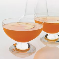 While playing with leftover ingredients one night, Jamie Boudreau combined grappa and peach puree. The mixture was sweet, so he added Aperol, a bitter...