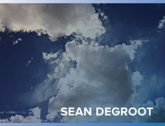 Sean DeGroot – Video – Walking With God, Part 2