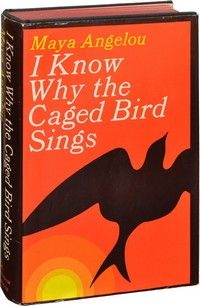 I Know Why the Caged Bird Sings by Maya Angelou. One of the few books in High School that I loved reading! The poets memoirs of prejudice, femininity and family are both heartbreaking and fascinating.