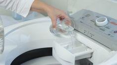 Como realizar a Manutenção da Máquina de Lavar Roupas: Veja como fazer a manutenção básica e limpeza de sua máquina de lavar roupas.