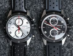 Montblanc TimeWalker Driving Watches For 2017 Hands-On