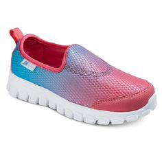 ad300c740 Big Girls  S Sport Designed by Skechers Performance Athletic Shoes - Pink  (3)