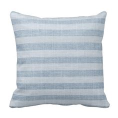Browse our amazing and unique Beach wedding gifts today. Blue Pillows, Throw Pillows, Beach Wedding Gifts, Blue Beach, Blue Denim, Beach House, Beach Homes, Toss Pillows, Cushions