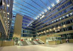 Office Building Praterstern 3
