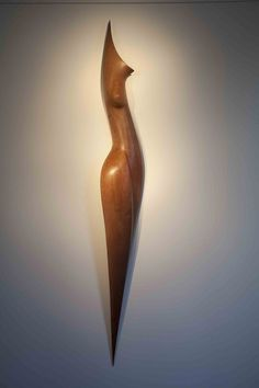 Wall figure - By Anna Korver