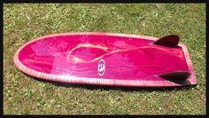 mini simmons eclipse surfboard - sweet