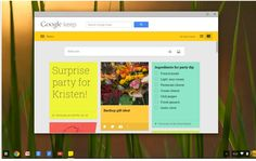 A Collection of Some of The Best Chromebook Apps for Teachers ~ Educational Technology and Mobile Learning- KEEP will use some of APPS Teaching Technology, Educational Technology, Instructional Technology, Assistive Technology, Note Taking Strategies, Google Keep, Google Google, Google Docs, Chrome Apps