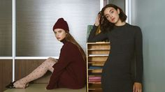 Canada's Frank + Oak Expands Its Arsenal of Cool Fashion With Womenswear #menstyle