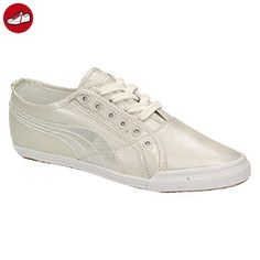 [Present:kleines Handtuch]Weiß EU 46, weise JUNGLEST® Top High Freizeit Sport Sneakers Schuhe Leuchtende Farbwechsel Light