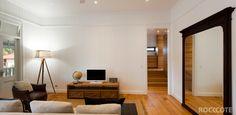 Brisbane renovation showcases non-toxic products | Rockcote