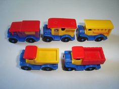 US $34.99 New in Toys & Hobbies, Diecast & Toy Vehicles, Cars, Trucks & Vans