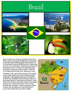This FREE teaching pdf is just in time for the 2016 Summer Olympics in in Rio de Janeiro from Aug. 5-Aug. 21.Three pages of appropriate…