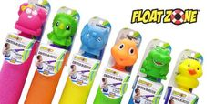 Critter Blasters for the little kids #pooltoys #waterblasters http://www.primetimetoys.com/