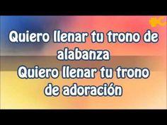 Quiero Llenar Tu Trono de Alabanza- Inspiración - YouTube Padre Celestial, Memes, Ceiling Fan, Soda, Tiffany, Bikinis, Truths, Amor, Christ