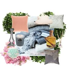 """""""Home deco - Relax"""" by chicplacestyle on Polyvore"""