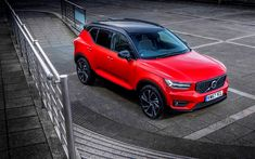 The new Volvo urban SUV is available to order in the UK, with on-the-road prices starting at for […] Volvo C40, Jeep Cherokee Srt8, Best Suv Cars, Europe Car, Car Covers, Car Wallpapers, Car Rental, My Ride, Crossover