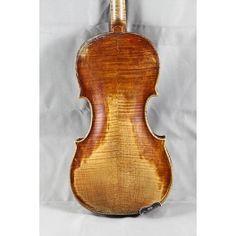 Violin 18 century composite (German)