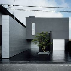 House of Depth by FORM/Kouichi Kimura  Architects