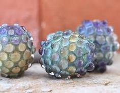 Image result for lampwork beads